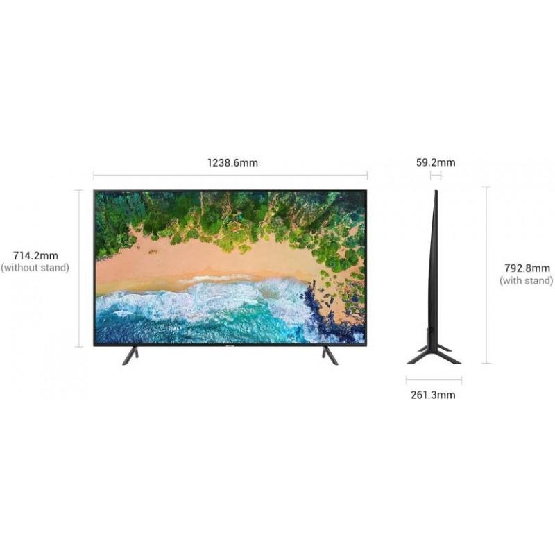 Samsung Series 7 138cm (55 inch) Ultra HD (4K) LED Smart TV