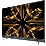 Vu Android 49SU131 Ultra HD 4K LED Smart TV  49 inch