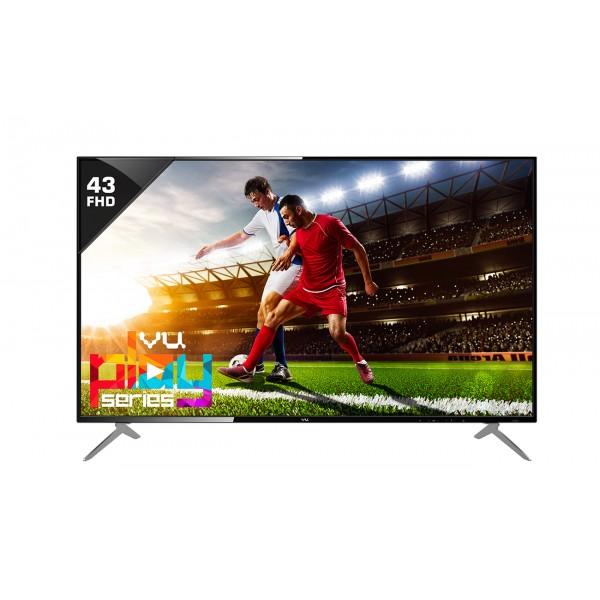 VU 43S6575 Full HD LED TV 43 Inch