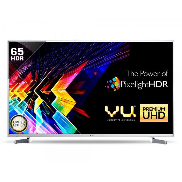 Vu 65XT800 65 Inch 4K Ultra HD LED TV