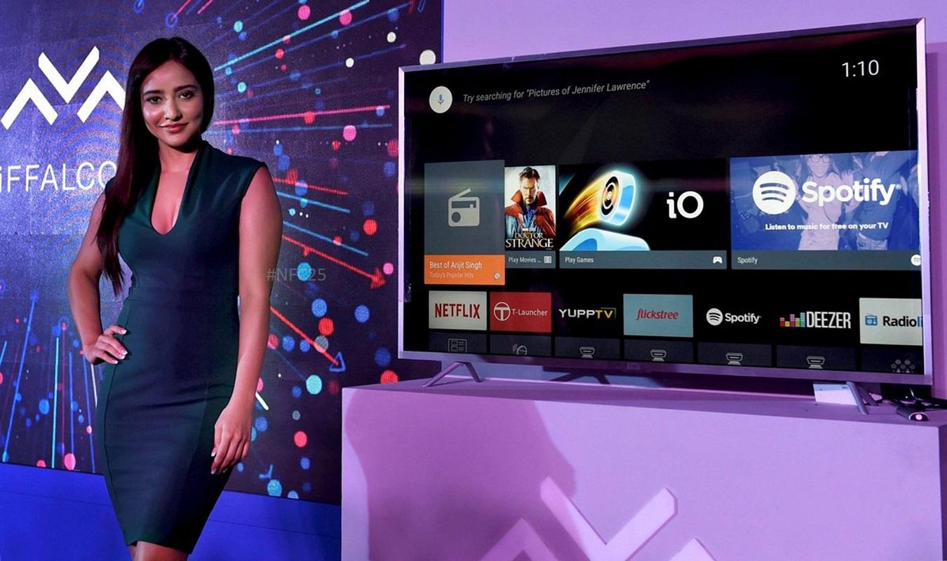 VU Luxuty TVs